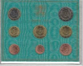 Euro KMS 2013 Vatikan - BU