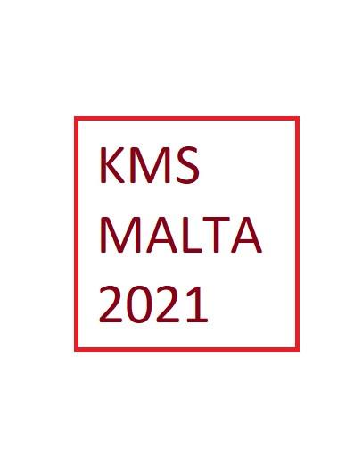 Euro KMS Malta 2021 BU - Motiv Tarxien Tempel