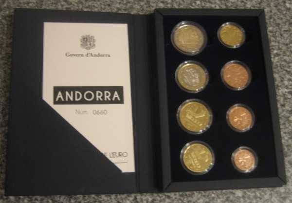 Euro KMS Andorra 2014 - PP