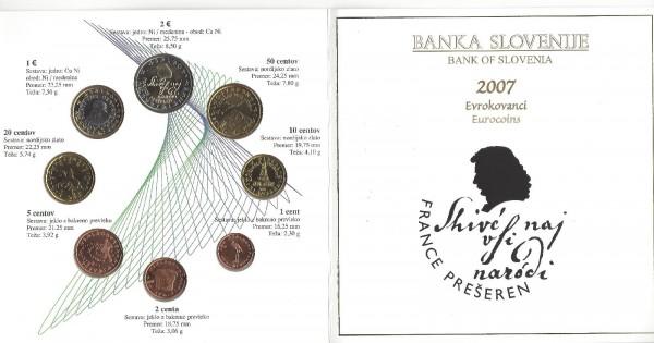 Euro KMS 2007 Slowenien - BU