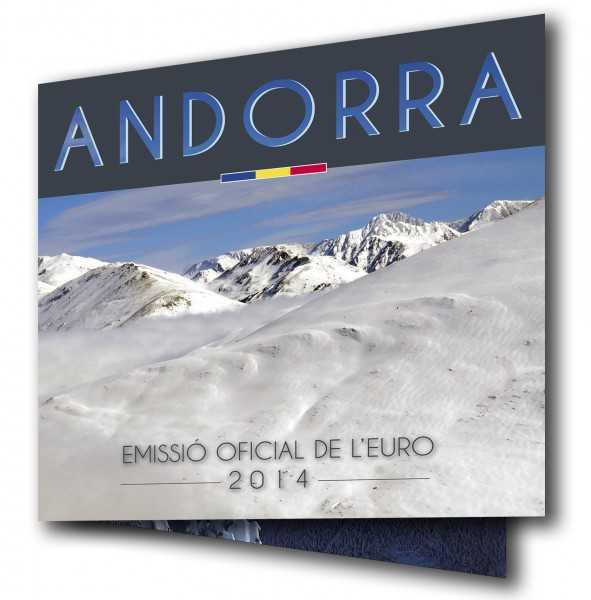 Euro KMS Andorra 2014 - BU