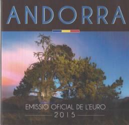 Euro KMS Andorra 2015 - BU