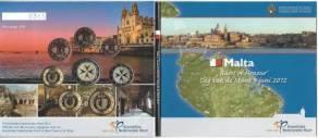 Euro KMS Guest of Honour Malta 2012 BU